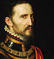 Fernando Alvarez de Toledo. III Duque de Alba.